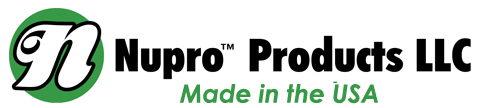 Nupro Products, Made in the USA